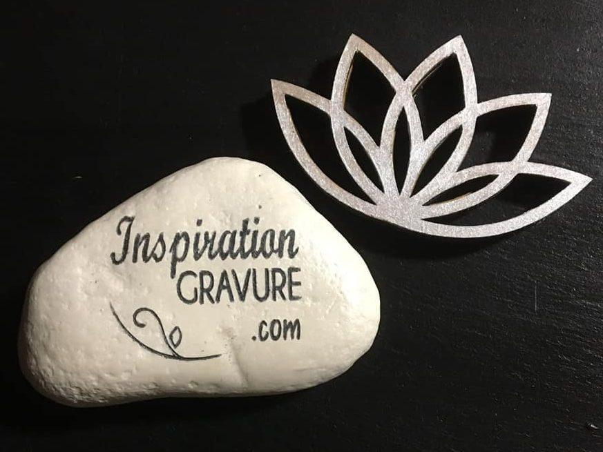 Inspiration Gravure